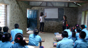 Teaching volunteer - Volunteer to teach in rural schools in Nepal