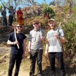 Agricultural Volunteer Program Nepal
