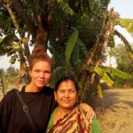 Banana farming in Nepal