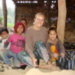 Organic Nursery in Nepal