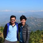 Organic farming volunteer program in Nepal